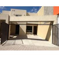 Foto de casa en venta en, canteras de san agustin, aguascalientes, aguascalientes, 1754130 no 01