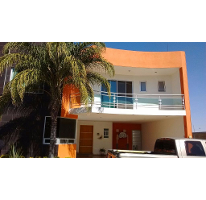 Foto de casa en venta en  , canteras de san agustin, aguascalientes, aguascalientes, 2760985 No. 01