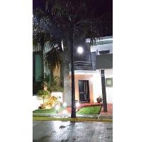 Foto de casa en venta en  , canterías, carmen, campeche, 2606325 No. 01