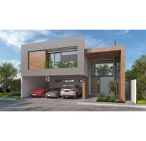 Foto de casa en venta en, canterias norte, monterrey, nuevo león, 1618674 no 01