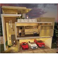 Foto de casa en venta en  , canterias norte, monterrey, nuevo león, 2958761 No. 01