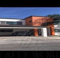 Foto de casa en venta en  , canterias norte, monterrey, nuevo león, 3573219 No. 01