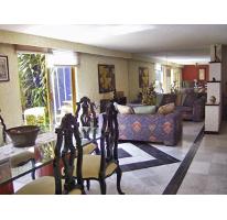 Foto de casa en venta en  , cantil del pedregal, coyoacán, distrito federal, 2612841 No. 01