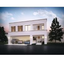 Foto de casa en venta en  , cantizal, santa catarina, nuevo león, 2114685 No. 01
