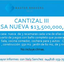 Propiedad similar 2165813 en Cantizal.