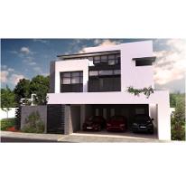 Foto de casa en venta en  , cantizal, santa catarina, nuevo león, 2285210 No. 01