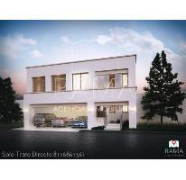 Foto de casa en venta en  , cantizal, santa catarina, nuevo león, 2558153 No. 01