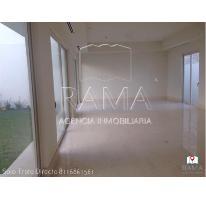 Foto de casa en venta en  , cantizal, santa catarina, nuevo león, 2558741 No. 01
