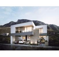 Foto de casa en venta en  , cantizal, santa catarina, nuevo león, 2617347 No. 01