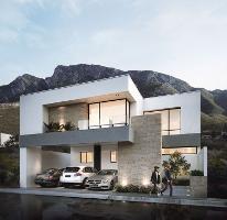 Foto de casa en venta en  , cantizal, santa catarina, nuevo león, 2755428 No. 01