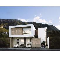 Foto de casa en venta en  , cantizal, santa catarina, nuevo león, 2883898 No. 01