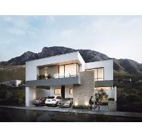 Foto de casa en venta en  , cantizal, santa catarina, nuevo león, 2937802 No. 01