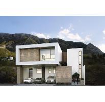 Foto de casa en venta en  , cantizal, santa catarina, nuevo león, 2938309 No. 01