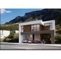 Foto de casa en venta en  , cantizal, santa catarina, nuevo león, 2985941 No. 01
