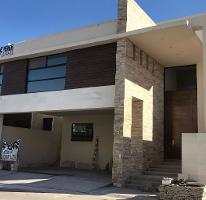Foto de casa en venta en  , cantizal, santa catarina, nuevo león, 3926058 No. 01