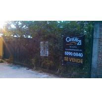 Foto de terreno habitacional en venta en  , canutillo, álvaro obregón, distrito federal, 1712458 No. 01