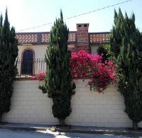 Foto de casa en venta en caoba 41, juventud unida, tlalpan, distrito federal, 3621797 No. 01