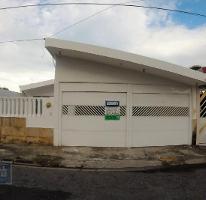 Foto de casa en venta en caoba , floresta, veracruz, veracruz de ignacio de la llave, 0 No. 01