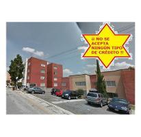 Foto de departamento en venta en capuchinas , lomas verdes 5a sección (la concordia), naucalpan de juárez, méxico, 2480797 No. 01