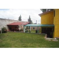 Foto de casa en venta en  , capula, tepotzotlán, méxico, 2619112 No. 01