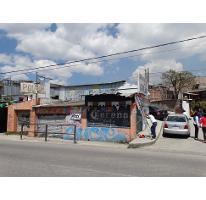 Foto de terreno habitacional en venta en  , capula, tepotzotlán, méxico, 2623519 No. 01