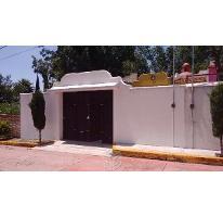 Foto de casa en venta en  , capula, tepotzotlán, méxico, 2985863 No. 01