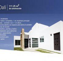Foto de casa en condominio en venta en, capulines, san luis potosí, san luis potosí, 2349404 no 01