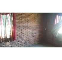 Foto de terreno habitacional en venta en  , capultitlán centro, toluca, méxico, 2266551 No. 01