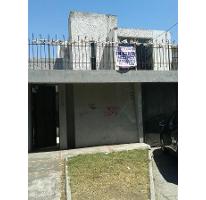 Foto de casa en venta en  , capultitlán, toluca, méxico, 2037982 No. 01