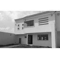 Foto de casa en venta en  , capultitlán, toluca, méxico, 2071158 No. 01