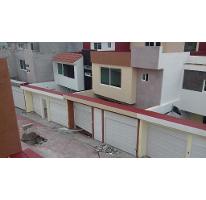 Foto de casa en condominio en venta en, capultitlán, toluca, estado de méxico, 2084942 no 01