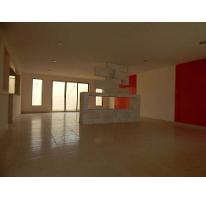 Foto de casa en venta en  , capultitlán, toluca, méxico, 2307371 No. 01