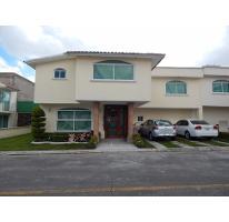Foto de casa en venta en  , capultitlán, toluca, méxico, 2331893 No. 01