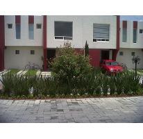 Foto de casa en venta en  , capultitlán, toluca, méxico, 2493617 No. 01