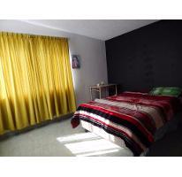 Foto de casa en venta en  , capultitlán, toluca, méxico, 2934216 No. 01