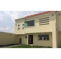 Foto de casa en venta en  , capultitlán, toluca, méxico, 2971876 No. 01