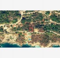 Foto de terreno habitacional en venta en carabela 11, brisas del marqués, acapulco de juárez, guerrero, 403388 no 01