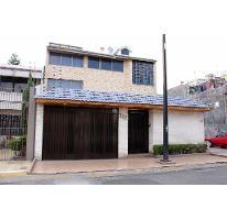 Foto de casa en venta en caracas norte 217 , torres lindavista, gustavo a. madero, distrito federal, 2199742 No. 01