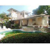 Foto de casa en venta en  23, condesa, acapulco de juárez, guerrero, 2776516 No. 01