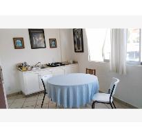 Foto de departamento en renta en caracol 64, condesa, acapulco de juárez, guerrero, 2850505 No. 01