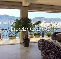 Foto de departamento en renta en caracol , playa guitarrón, acapulco de juárez, guerrero, 1481583 No. 01