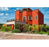 Foto de casa en condominio en venta en, caracol, san miguel de allende, guanajuato, 1768898 no 01