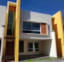 Foto de casa en venta en carcaña 2, la carcaña, san pedro cholula, puebla, 2387574 no 01