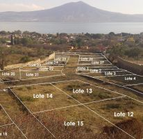Foto de terreno habitacional en venta en cardenal norte l12, san juan cosala, jocotepec, jalisco, 1743335 no 01