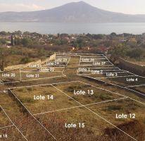 Foto de terreno habitacional en venta en cardenal norte l2, san juan cosala, jocotepec, jalisco, 1743317 no 01