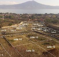 Foto de terreno habitacional en venta en cardenal norte l-2 , san juan cosala, jocotepec, jalisco, 0 No. 01