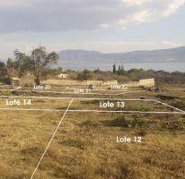 Foto de terreno habitacional en venta en cardenal norte l6, san juan cosala, jocotepec, jalisco, 1743327 no 01