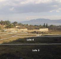 Foto de terreno habitacional en venta en cardenal norte l7, san juan cosala, jocotepec, jalisco, 1743329 no 01