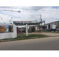 Foto de terreno habitacional en renta en  , cárdenas centro, cárdenas, tabasco, 1696780 No. 01