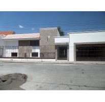 Foto de casa en venta en cardos 1033, campestre la rosita, torreón, coahuila de zaragoza, 2125617 No. 01